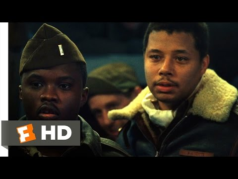 Hart's War (4/11) Movie CLIP - You See These Bars? (2002) HD