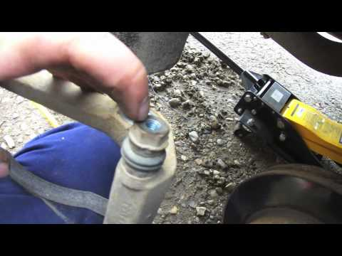 Ford Super Duty Brakes, DIY rear brake replacement