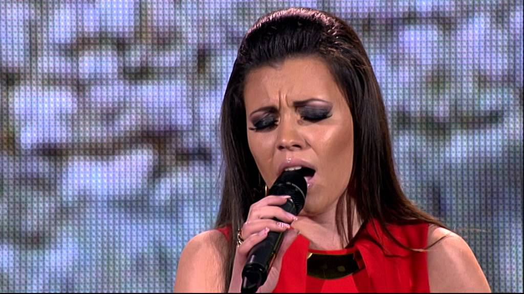 Ljiljana Obradovic – Zvezde granda 2014 (10. maj) – baraž
