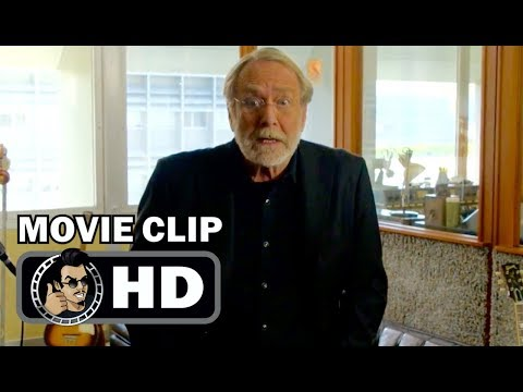 A FUTILE AND STUPID GESTURE Movie Clip - Performers (2018) National Lampoon Netflix Comedy Movie HD