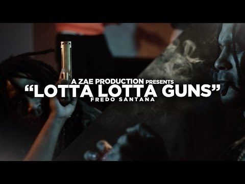 Lotta Lotta GunsLotta Lotta Guns