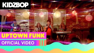 Video KIDZ BOP Kids - Uptown Funk (Official Music Video) [KIDZ BOP 28] MP3, 3GP, MP4, WEBM, AVI, FLV Desember 2018