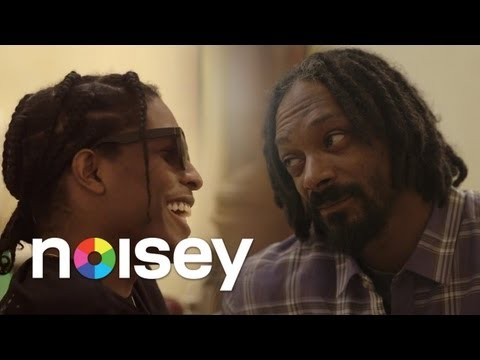 One of the realest things I've heard Snoop say with regards to stardom (start 4:53)
