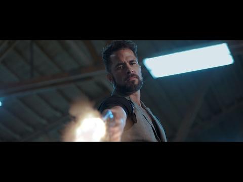 LAST SEEN IN IDAHO - Feature Film Trailer