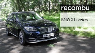 BMW X1 Road Test Review: Winning Hearts And Minds