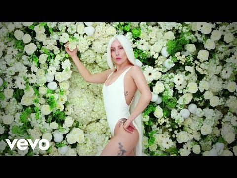 Lady Gaga - G.U.Y. - An ARTPOP Film (G.U.Y.-Only Version) (видео)