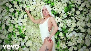 Lady Gaga releases edited version of G.U.Y. video for the time poor