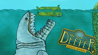 We Need to Go Deeper GIANT SHARK ATTACK!  We Need To Go Deeper Co-Op Gameplay Part 2