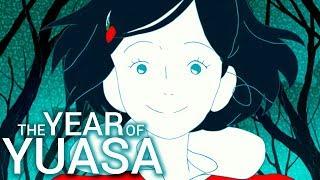 The Year Of Yuasa