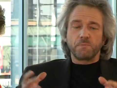 Gregg Braden – Conversations with Robyn Pt 6 of 9