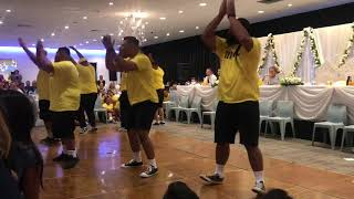 Video Papatoetoe EFKS Junior Youth - Vini & Gloria's Wedding ❤️ MP3, 3GP, MP4, WEBM, AVI, FLV Mei 2019