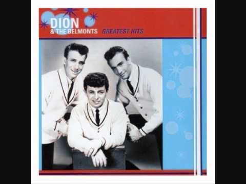 Dion And The Del-satins - Donna The Prima Donna