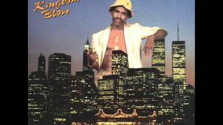 Kurtis Blow - Reasons For Wanting You