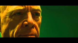 Whiplash(2014) - Andrew Attacks Fletcher