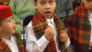 When a child knows exactly who he is and where his roots are, he is better armed to rule the world. This video depicts the...