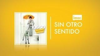 Lasso Sin Otro Sentido Con Letra Lyrics YouTube