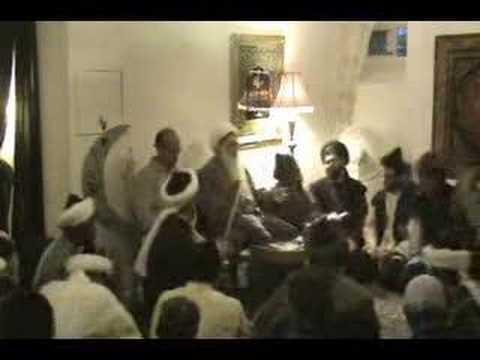 Rijal Allah - Mouloud - Naqshbandi Haqqani