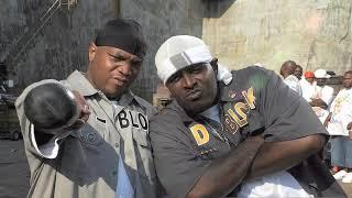 Styles P & Sheek Louch - Bloody Money Freestyle (DJ Kay Slay)