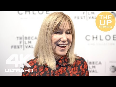 Mary Kay Place interview on State Like Sleep at Tribeca Film Festival 2018 premiere