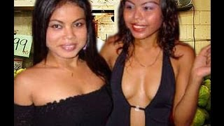 Pattaya Girls On The Prowl In The Pattaya Tai Market