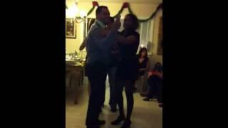 Vchan bailando2011
