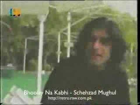 Video Schehzad Mughul - Bhoolay Na Kabhi (Pakipop.com) download in MP3, 3GP, MP4, WEBM, AVI, FLV January 2017