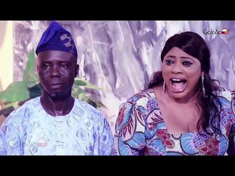 Imule Latest Yoruba Movie 2017 Drama Starring Damola Olatunji | Ayo Adesanya