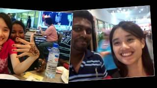 Kulim Malaysia  city photos : SunShine Cottage Welfare Society, Kulim Malaysia. June Batch 2015