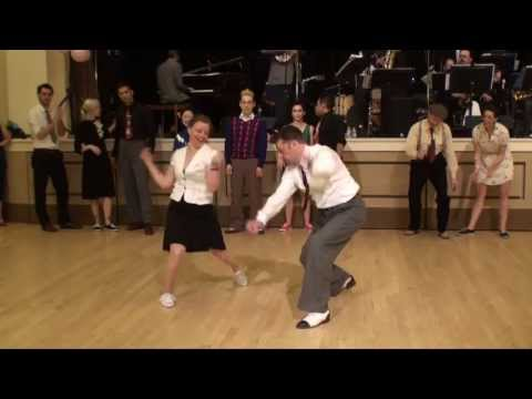 Jitterbug - Camp Jitterbug 2013 - Strictly Lindy - Finals - Slow Find out more about Camp Jitterbug @ http://www.CampJitterbug.com Videography by Patrick & Natasha If yo...