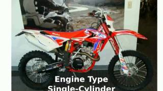 1. [techracers] 2013 BETA RR 450 Race Edition Walkaround