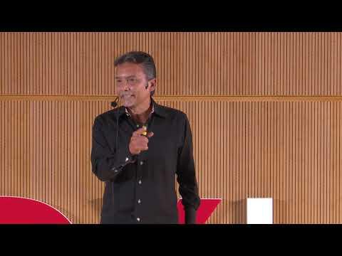 Unleash Your Intelligence | Khalid KHAN | TEDxHSMC