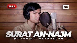 #NgajiTiapHari (QS AN-NAJM) - Muzammil Hasballah