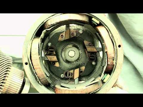 DIY Electric Car 04B DC Motor Basics Part 2