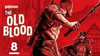 Wolfenstein The Old Blood - Gameplay Walkthrough ITA - Parte 8 - Fuga Facebook: https://www.facebook.com/Amantecnologia Twitter: https://twitter.com/amantecn...