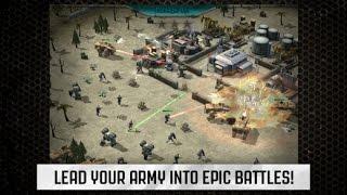 Call of Duty: Heroes videosu