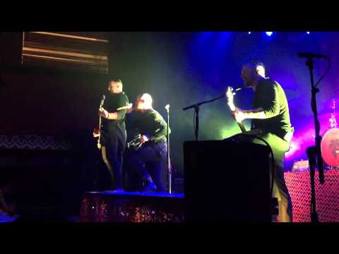 RED - Yours Again, 03-12-2015, Live at Mojoes - Joliet, IL (Awesome Quality)