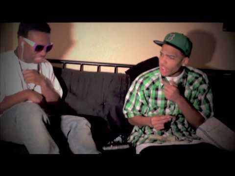 Bar4Bar- FreshB n BlapStar FreeStyle VIdeo