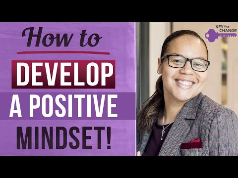 Three tips on positive thinking