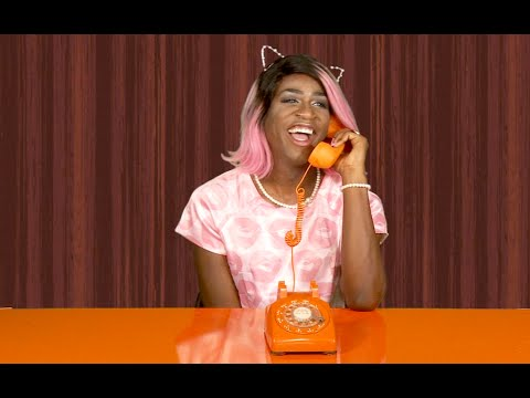 ring - Enjoy the video? Subscribe here! http://bit.ly/1fkX0CV The absolutely adorable Youtube sensation, Miles Jai takes calls on this episode of Ring My Bell! He talks about auditioning for RuPaul's...