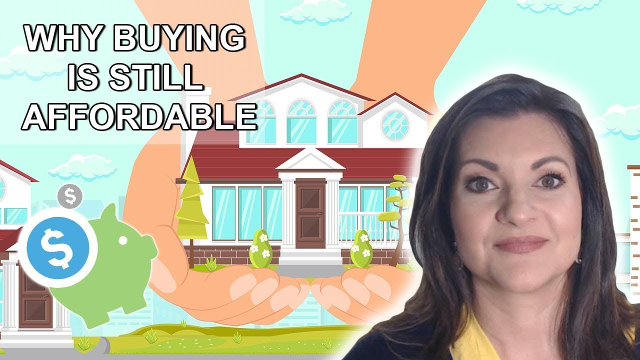 Homebuyers: Here's What You Need to Know About Affordability Today