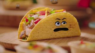 Storytime - Anything Goes in Old El Paso
