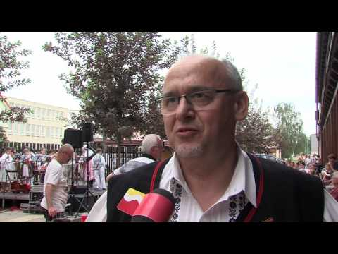 TVS: Veselí nad Moravou 2. 6. 2017