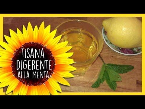 tisana alla menta fresca: un toccasana per le proprietà digestive