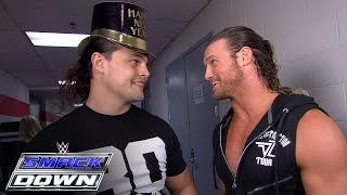 Nonton Dolph Ziggler Gives Bo Dallas A Grim Forecast For The New Year  Smackdown  December 31  2015 Film Subtitle Indonesia Streaming Movie Download