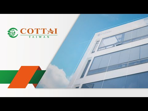 COTTAI Taiwan - Roman blind QUICK RELEASE system