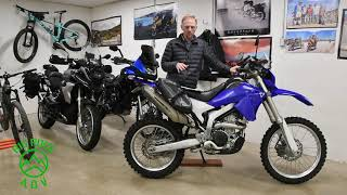 6. Yamaha WR250R Honest Owner Review