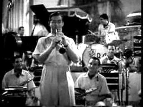 Video Benny Goodman and His Orchestra: Sing, Sing, Sing download in MP3, 3GP, MP4, WEBM, AVI, FLV January 2017
