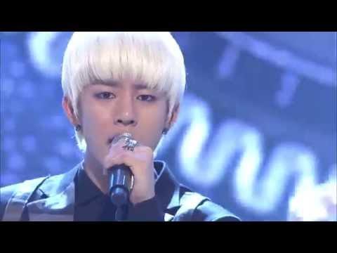 I am IDOL ::: B.A.P(비에이피) (видео)