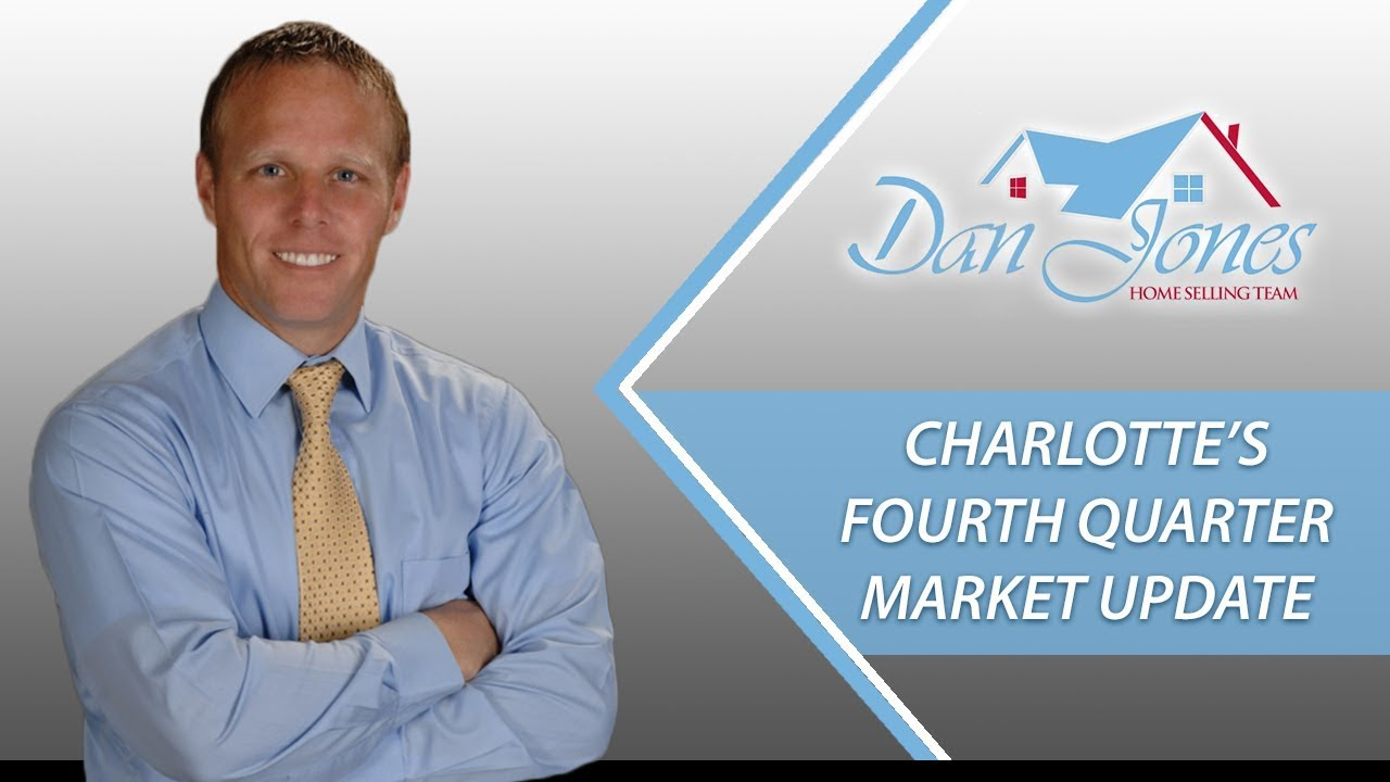How Is the Market in the Charlotte Area?