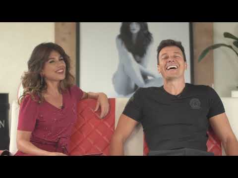 WebSérie Hora Certa com Paula Fernandes - Episódio Chão De Areia com Rodrigo Faro